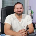 MUDr. Tomáš Horňák